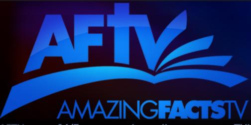 AFTV – Amazing Facts