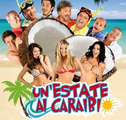 Un'estate ai Caraibi – Film Completo