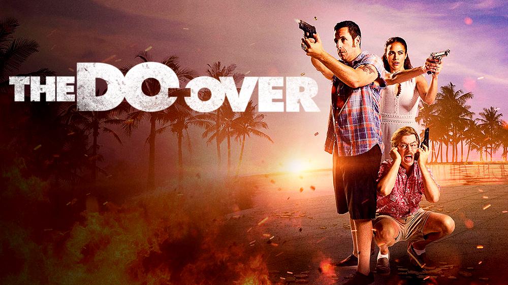 The Do-Over – Film Completo IT
