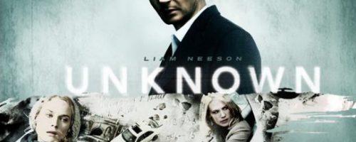 Senza identità – Film Completo In Italiano 2018