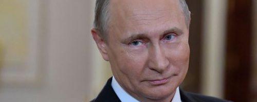 Il Presidente Vladimir Putin – Documentario