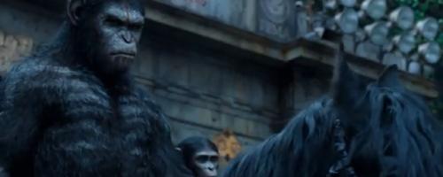 Apes Revolution Il pianeta delle scimmie 2014 – Film Completo in Italiano