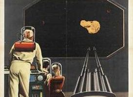 Il pianeta fantasma – Film 1961