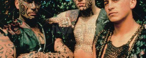 Once Were Warriors: una volta erano guerrieri – Film Completo