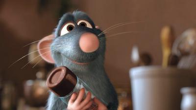 Ratatouille cartoni animati film completo in italiano dangotv