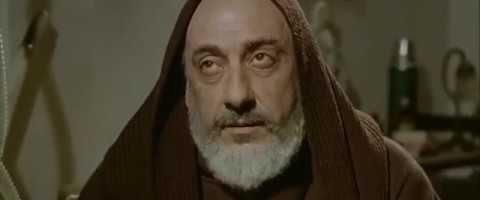 Padre Pio – Film Completo