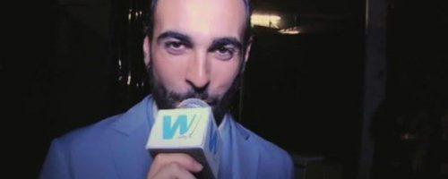 Marco Mengoni TV