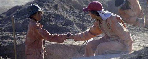 Holes – Buchi nel deserto – Film Completo
