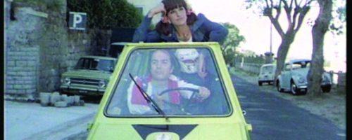 Il brigadiere Pasquale Zagaria ama la mamma e la polizia – Film