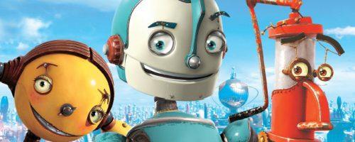 Robots – Cartoni Animati Italiano