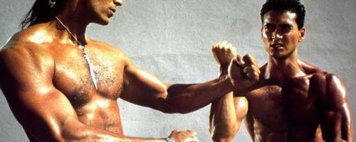 Solo la forza – Film Completo 1993