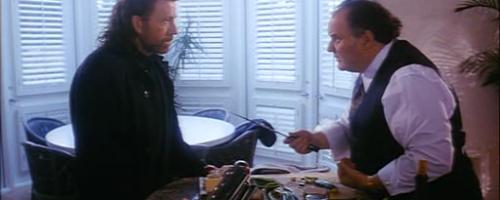 The Hitman, Omicidio Incrociato – Film Completo
