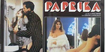 Paprika – Film Erotico Completo