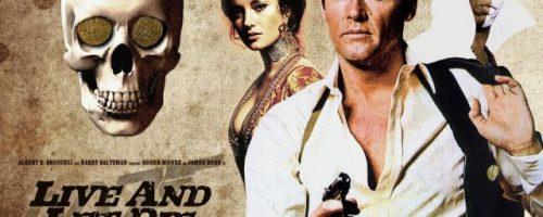 Agente 007 – Vivi e lascia morire – Film Completo