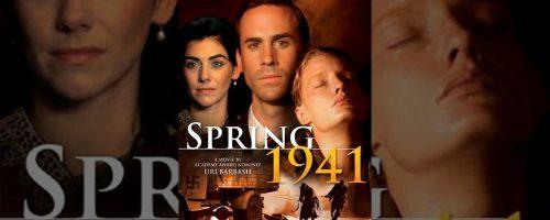 Spring 1941 – Film Completo