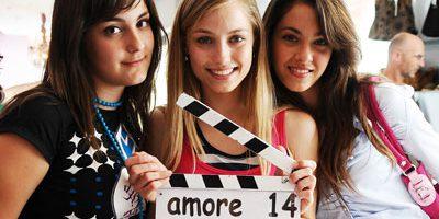 Amore 14 – Film Completo