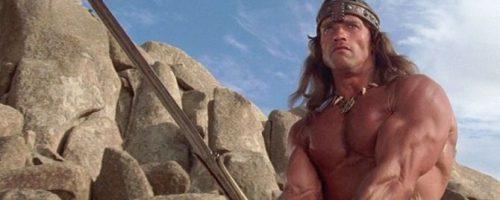 Conan il Barbaro – Film Completo