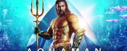 Aquaman Film Completo