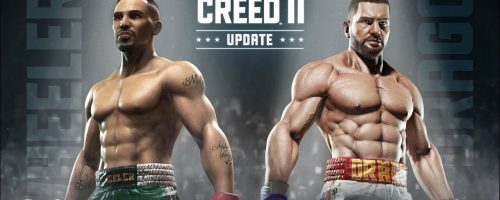 Creed II Film Completo